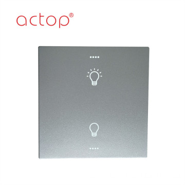 Touch Screen Light Switch